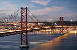 Programa Victoria, da TAP, emite bilhetes-prêmio para Portugal por metade das milhas