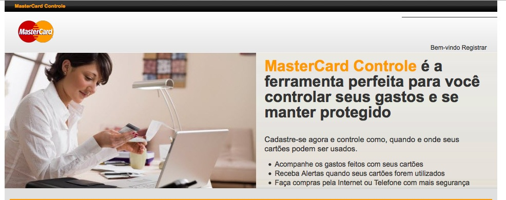 Mastercard Controle 1