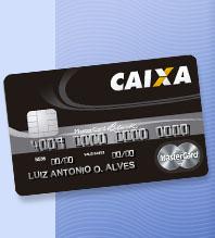 Alerta! Leitores estão tendo seus cartões Mastercard Black da Caixa clonados!