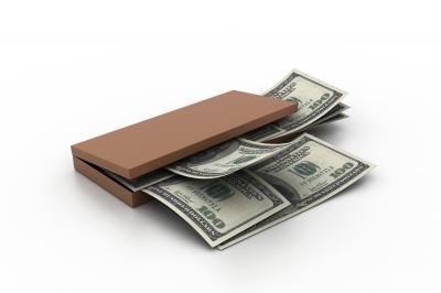 A maior cotação de todos os tempos do dólar frente ao real