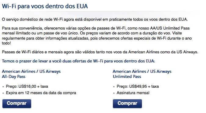 Uma sugestão para Gol, Azul, Avianca e TAM: oferecer WiFi em voos domésticos