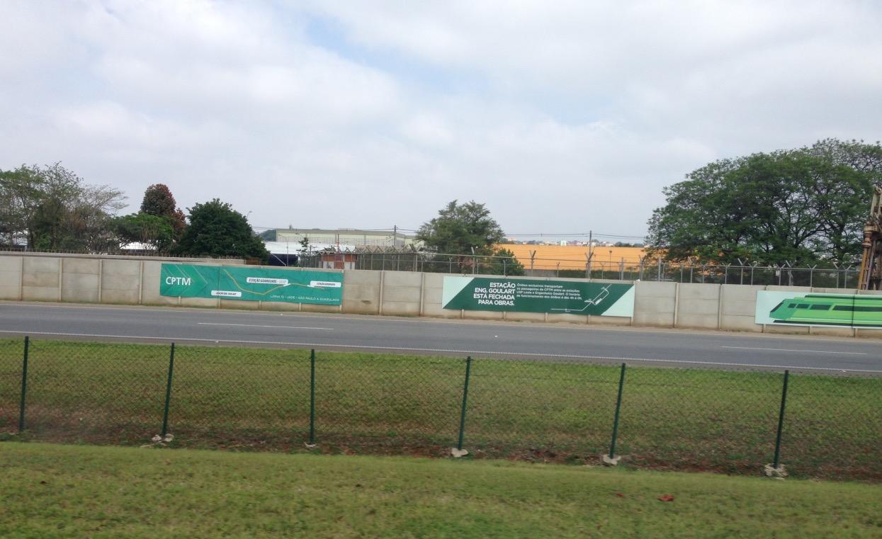 Em breve, metrô chegará ao aeroporto de Guarulhos [previsão 2015]