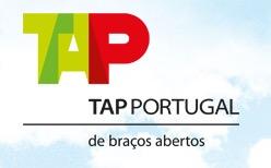 Gol firma acordo com a TAP para o compartilhamento de voos