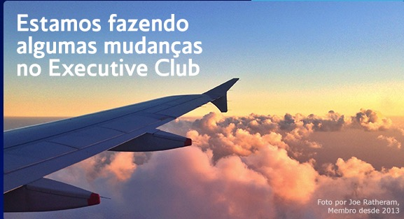 British Airways anuncia mudanças (para pior, claro!) no Executive Club