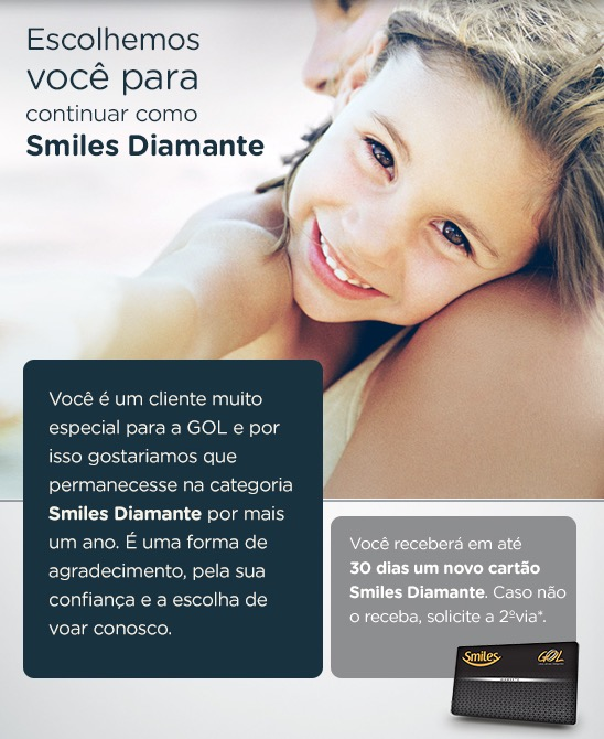 Smiles Diamante