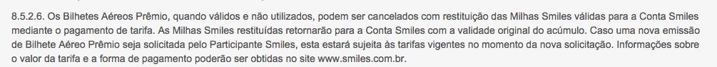 Smiles Milhas