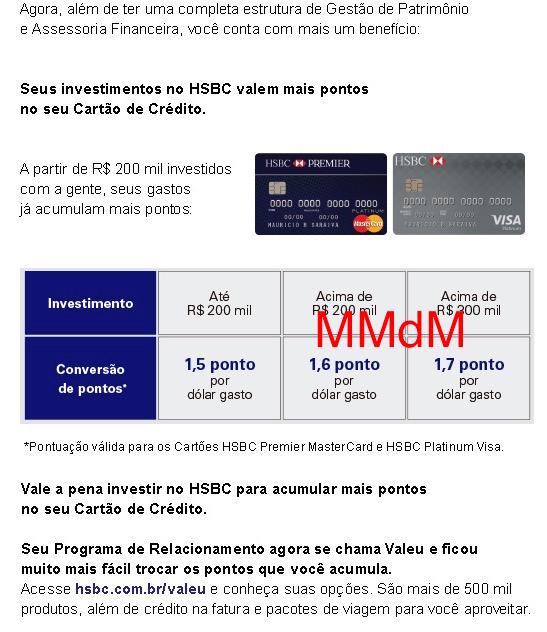 HSBC Investimentos