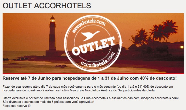 Outlet Accor