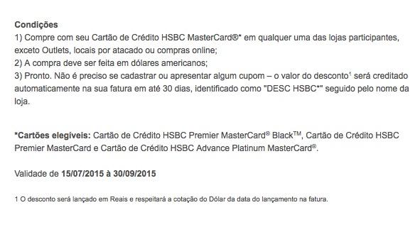 HSBC USD