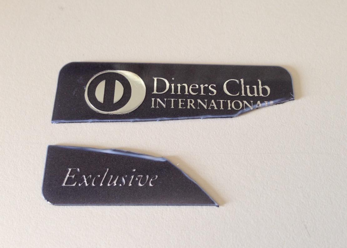 Diners Club Fim
