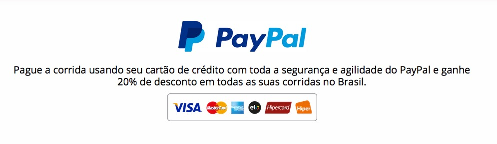 PayPal 99taxis