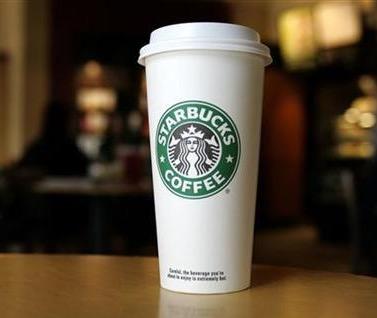 O estranho hábito dos norte-americanos de tomar café em copos gigantescos