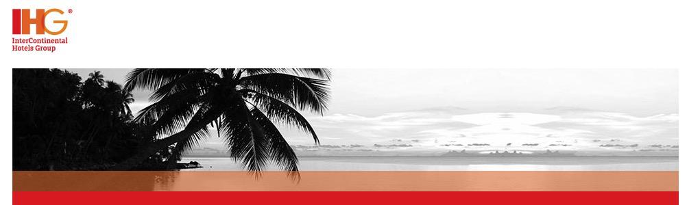 IHG lança nova lista de hotéis com diárias a 5.000 pontos – PointsBreak (~R$ 160-180).