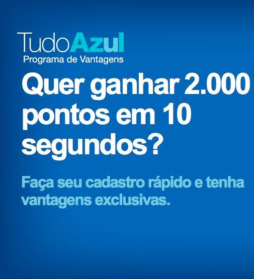 Tudo Azul 2000