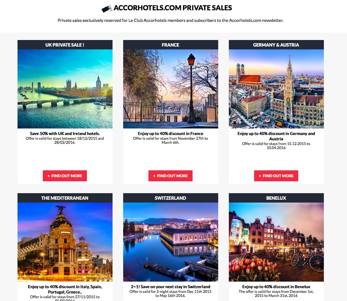 Accor Private Sales 1
