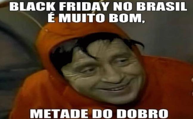 Black Friday Brasil 2015 no mundo das milhas, pontos e viagens: que decepção!