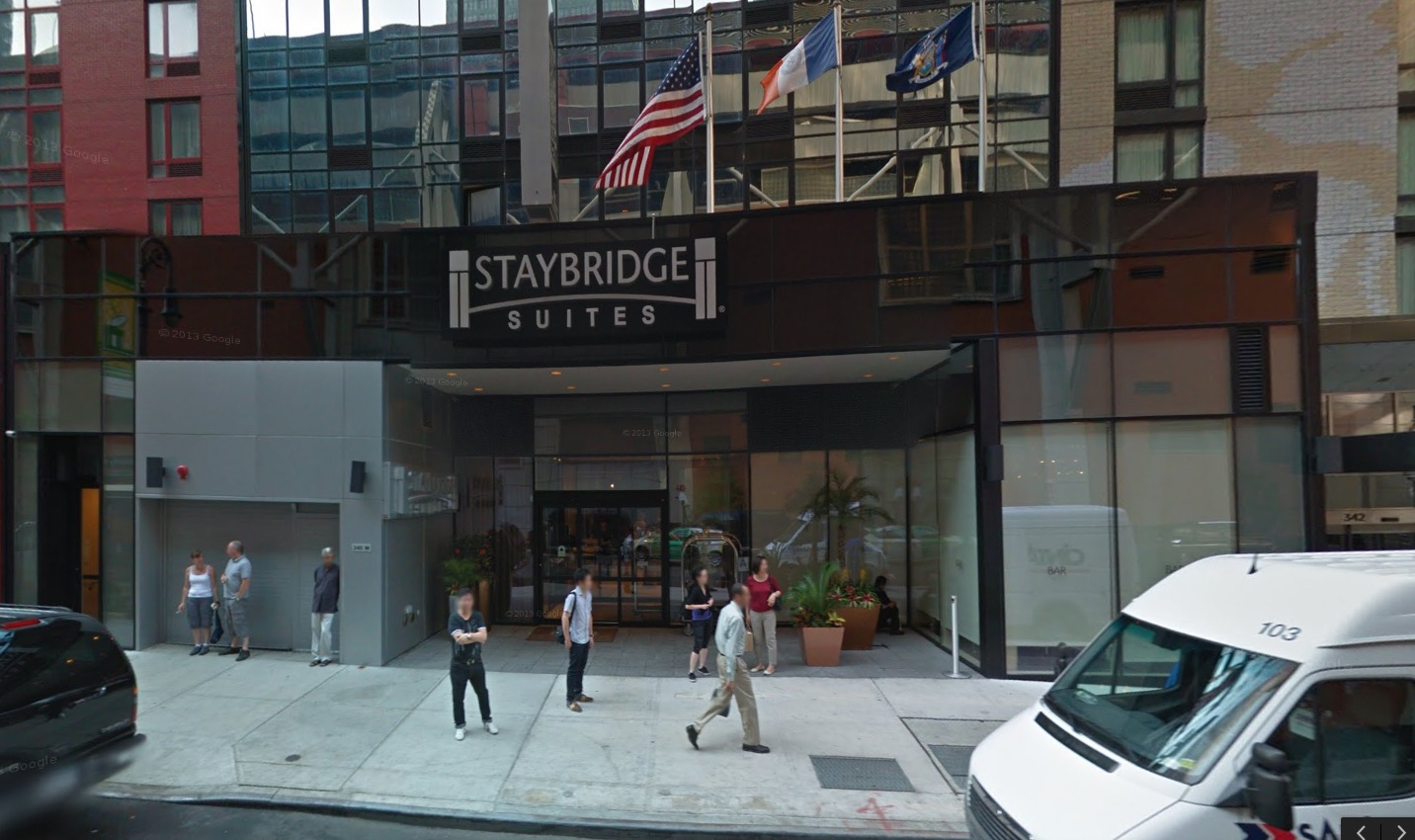 StayBridge Times Square Nova York
