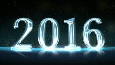 Feliz 2016 a todos os leitores do blog!