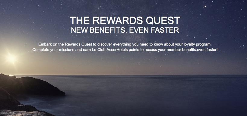 Le Club Quest