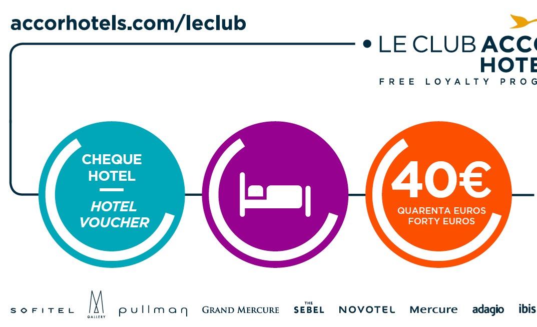 Novos vouchers Le Club (para imprimir) agora vêm sem o fundo azul