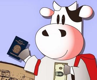 Site Recomendado: Viagens Para Mãos de Vaca: o nome já diz tudo :-D