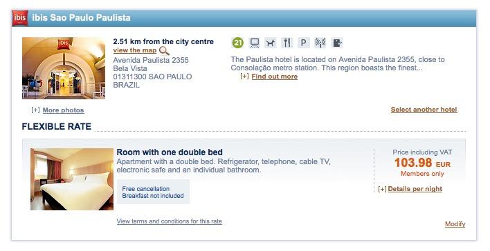 Tutorial: como utilizar os pontos e vouchers Le Club para abater o valor das diárias na rede de hotéis Accor