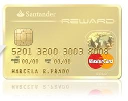 Santander Reward