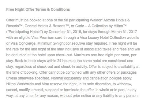 Parceria visa signature luxury hotel collection e hilton for Visa hotel luxury collection