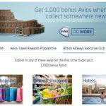 Mix das Milhas: 1.000 Avios bônus; compra de pontos: Hilton 100% bônus, e Hyatt 40% bônus!