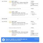 ALERTA DE TARIFAS! Lufthansa, Swiss, British Airways e Iberia entram na briga e oferece passagens para diversos destinos da Europa, em classe executiva, a partir de R$ 5.178,26, *COM TAXAS INCLUÍDAS*! Datas até maio de 2017!