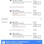 ALERTA DE TARIFAS! Passagens em CLASSE EXECUTIVA, voando Qatar Airways, de Sofia (Bulgária) para Cingapura, por USD 1.294 (R$ 4,6k), *COM TAXAS INCLUÍDAS*!
