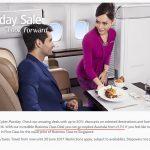 ALERTA DE TARIFAS! Passagens de Londres para Austrália, voando Garuda Indonesia, em classe executiva, por USD 1.465,89 (~R$ 5.277,22), round trip, *COM TAXAS E IOF INCLUÍDOS*!