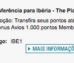 Amex do Brasil finalmente acompanha uma promoção do exterior e oferece 50% de bônus nas transferências para o Iberia Plus e Executive Club da British Airways