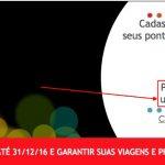 Multiplus lança promoção com 50% de bônus de transferência dos cartões de crédito, com validade dos pontos bônus de inacreditáveis 54 dias. Partiu imitar Smiles!!!???