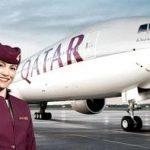 Boa notícia: na contramão das outras cias. aéreas, Qatar Airways adiciona o Rio de Janeiro como nova opção de voo de/para Doha!