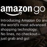 [vídeo] Amazon Go: o supermercado do futuro?