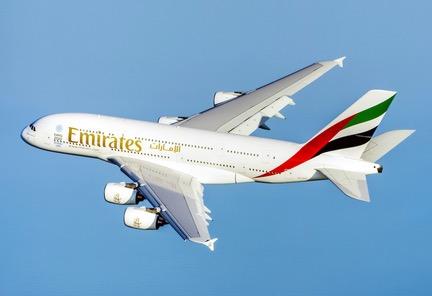 EK A380