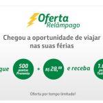Eu sabia! Petrobras Premmia começa a comercializar pontos Tudo Azul. 500 pontos Premmia + R$ 28 = receba um lote de 1 mil pontos Tudo Azul