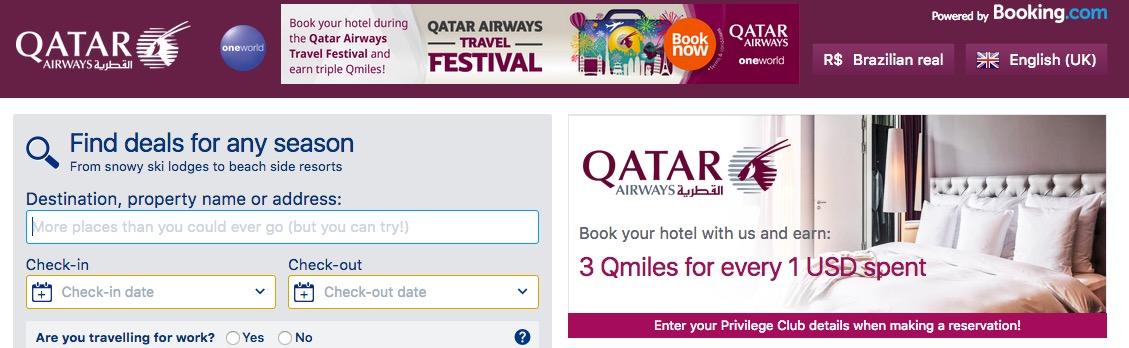 qtf-booking