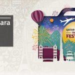 Mix: Qatar Travel Festival prorrogada por mais 2 dias; Smiles com milhas reduzidas em diversas parceiras; (boato) fusão da Etihad com a Lufthansa?