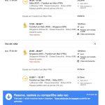 ALERTA DE TARIFAS! Passagens da Bulgária (Sofia) para Cingapura, em classe executiva, voando Lufthansa *E Singapore Airlines*, por R$ 4.881,16 (~ 1.297 euros), *COM TAXAS INCLUÍDAS*!