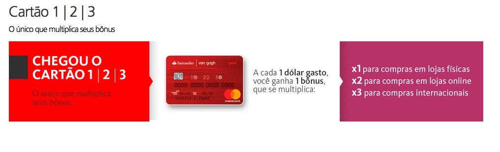 Santander 123