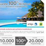 """Mix: 100% de bônus do BB para o Amigo Avianca; """"sorteio"""" de 1 milhão de pontos Multiplus para clientes Vivo; EasyTaxi lança um Clube para chamar de seu – ClubEasy; Azul registra novos prejuízos"""