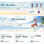 As 8 promoções do Tudo Azul com parceiros: Booking, Atlântica, Hotel Urbano, Hertz, Rental Cars, Movida, PayPal e Livelo!
