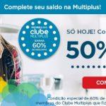 Multiplus Fidelidade vendendo pontos por R$ 0,035 ou R$ 0,028 (Clube) só hoje. Só!? :-P
