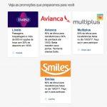 Hotsite do BB agregando todas as promoções do Dia do Consumidor!