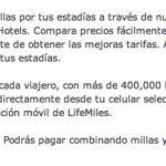 LifeMiles renova plataforma de reserva de hotéis, em parceria com o Rocket Miles