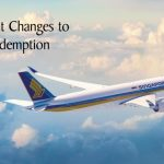 Modificações no programa de milhagens KrisFlyer, da Singapore Airlines