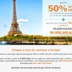 MIx: Promoção Smiles de 50% de bônus para Santander + Código de 20% de desconto para voar Air France; eletrônicos banidos de bagagens de mão em algumas viagens para os EUA!