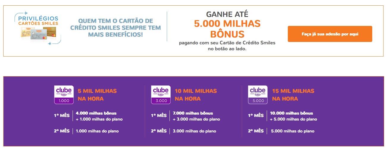 Smiles Clube 5k